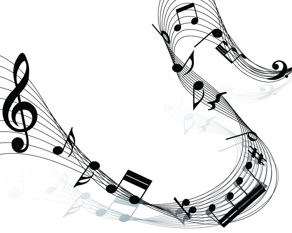 Daar zit muziek in!