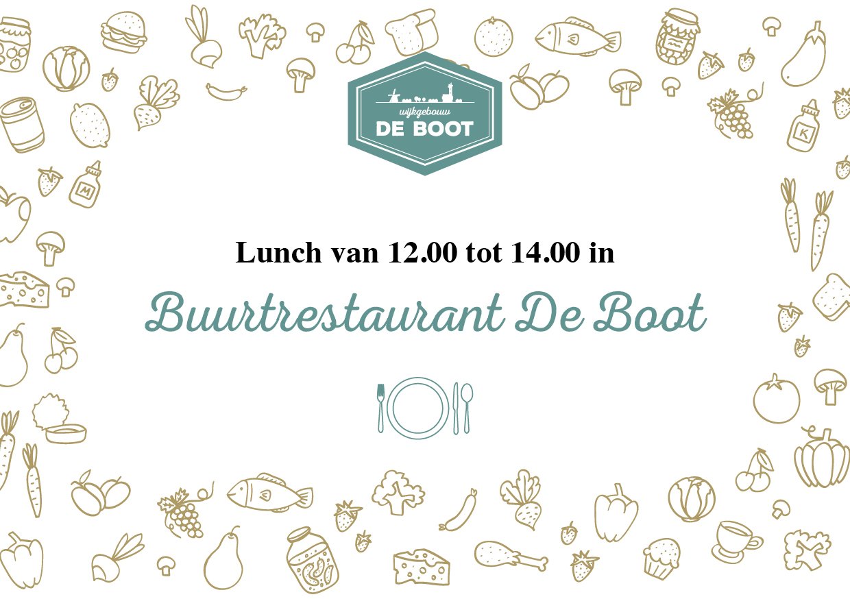 Buurtrestaurant De Boot