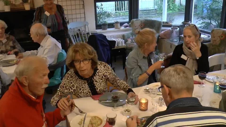 Eenpansmaaltijd van buurtrestaurant De Boot: wereldberoemd in de regio!