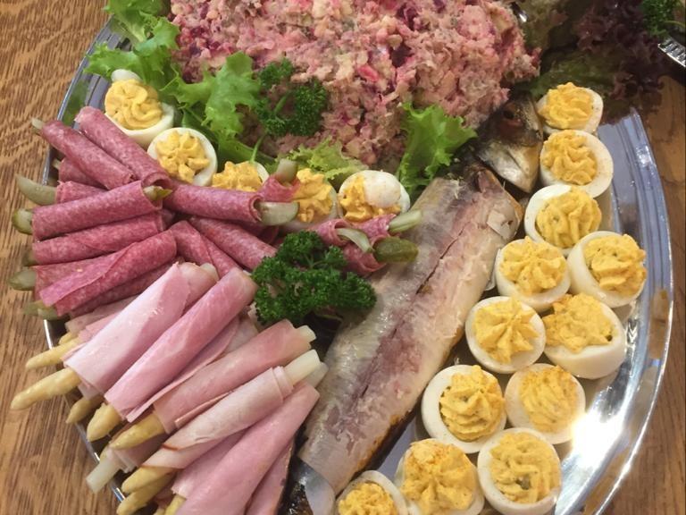 Lentelunch in Buurtrestaurant De Boot