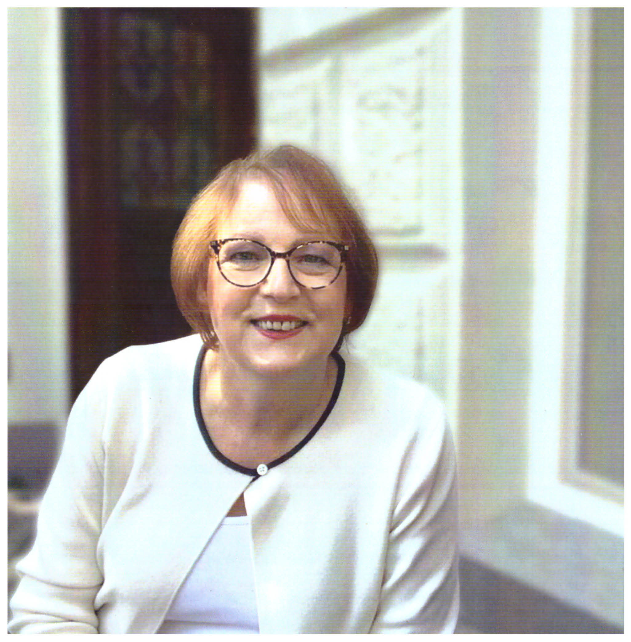 In Memoriam Vera Holman